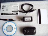 MR66 Smallest Portable Magnetic Stripe Card Reader Collector