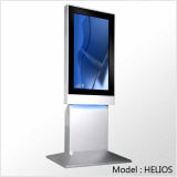 Digital Signage (Model Helios)