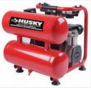 compresseur à air husky
