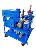 Centrifugal Filtration Machine for Turbine Oil