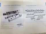 Cross Roller Guide