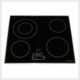 Electric Cooktop (EHP-0408)
