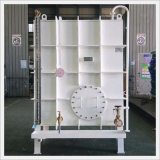 Cylinder Oil Measuring Tank(Engine Parts)