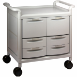 Mobile Utility Drawer Cart(Wagon) 2004F