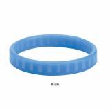 Magnet Embedded Silicon Bracelet