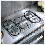 Gas Cooktop (EGR-0502)