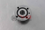 ZKLF2068.2RS Ball Screw Support Bearings with high precision for machine tools-THB Bearings