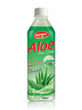 Original Aloe Vera Juice Drink With Pulp