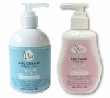 Baby Set _Cream 200ml _ Cleanser 250ml_