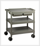 Mobile Utility Cart(Wagon) 2002D