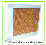 Pig/Poultry farming equipment--CCM with aluminum alloy frame