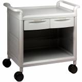 Mobile Utility Drawer Cart(Wagon) 2004H
