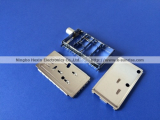 rf shielding case for pcb board