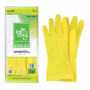 Rubber Gloves  XL_ L_ M_ S_3
