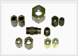 Hydraulic Parts - BITE-TYPE NUT