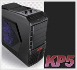 Computer Case -KP5
