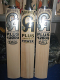 Ca Plus 12000 Trd Limited Edition Cricket Bat