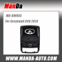 Greatwall C50 car radio central multimidia