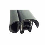 China Manufacturer of Bulb Trim Seals EPDM