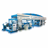 Dry Coating Machine