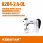 Keestar 204_2 A_CL double needle sewing machine