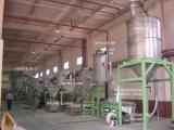 PET Bottles Recycling Facilities