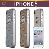 Apple IPHONE5 Smartphone,Cell Phone CaseMobile Phone Case [LovelyHeart Korea Co., Ltd]