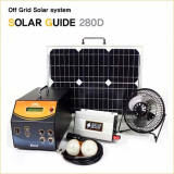 SolarGuide 280D
