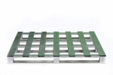 Light weight Steel Pallet (SJP- S5)