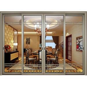 Product Thumnail Image Product Thumnail Image Zoom. Aluminium Sliding Door   Aluminum Alloy Frame
