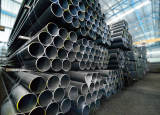 Carbon Seamless and Welded Tubes
