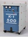 Scr CO2-MAG WELDER