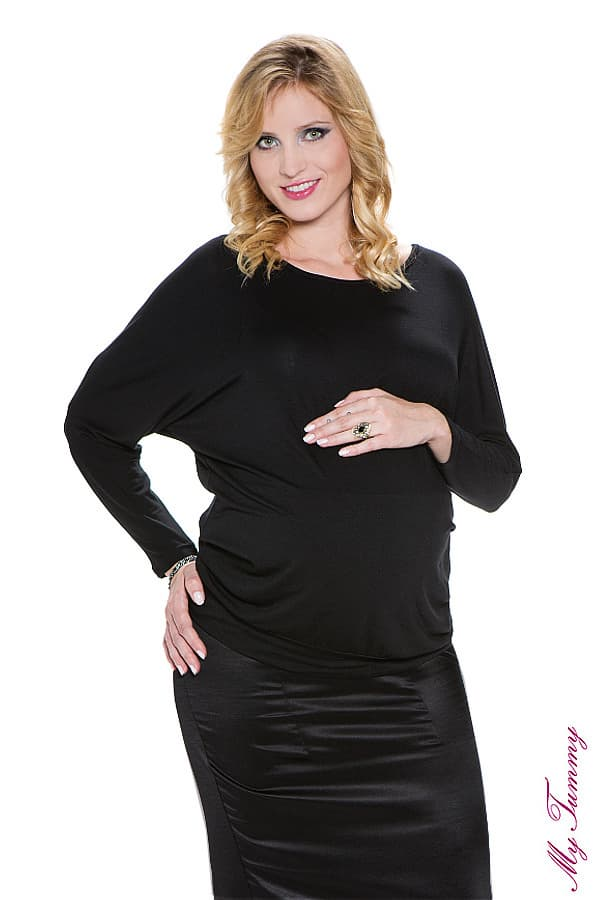 My Tummy - Maternity blouse Margo