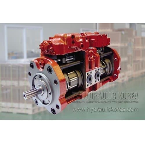 KOREA PARTS* HYDRAULIC PUMP ASSY K3V63DT K3V112DT K3V140DT | tradekorea