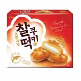 Rice cake cookie original