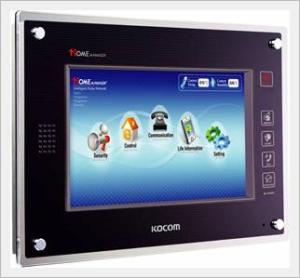 Kocom web camera