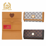 Female Wallets, Purses & Card Cases,Girl