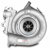 Holset Turbocharger