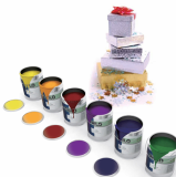 UV Screen Printing Ink