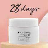 Locoblanco Immediately W Cream Korea cosmetics lightening