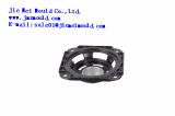 Auto part speaker plastic injection mould