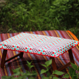 _Ridgeline_ Mini  Waterproof Table Cloth
