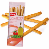 Quely Breadsticks Mediterranean