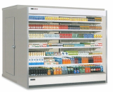 Walk in Cooler for Convenience Store