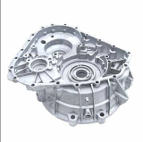 Aluminum Casting with CNC Machined- Competitive Price and Good Quality