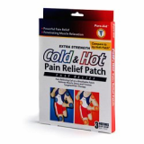 Cold & Hot Pain Relief Patch