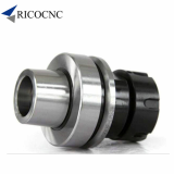 HSK 63F CNC Collet Chucks Holders for HSK Tool Changer