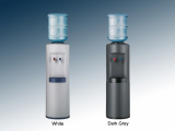 Bottled water dispenser _ cooler _ floor standing _ YCC_710W