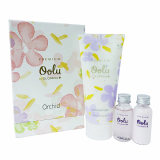 Orchid FoamCleansing Set
