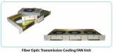 Cooling Fan Unit / Optic Gigabit Tap / Fiber Optic Emergency